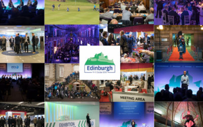 ERA Edinburgh 2018