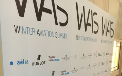 Winter Aviation Summit – WAS 2017