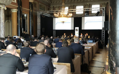 Winter Aviation Summit – WAS 2018