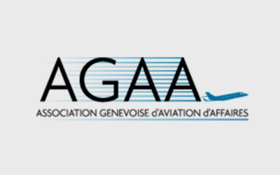Association Genevoise d'Aviation d'Affaires – AGAA 2019