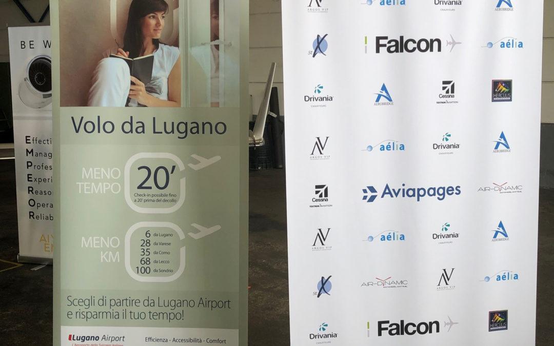 Aviapages – Lugano – April 2019