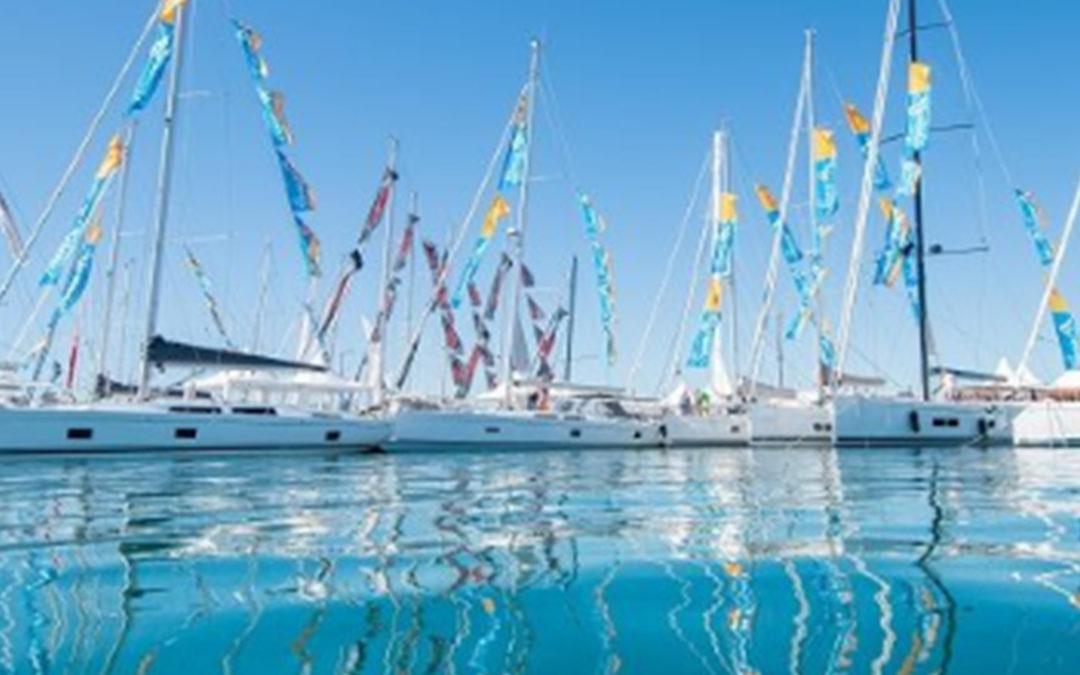 CANNES YACHTING FESTIVAL – Cannes – September 2019
